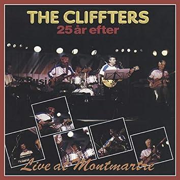 25 År Efter: Live at Montmarte