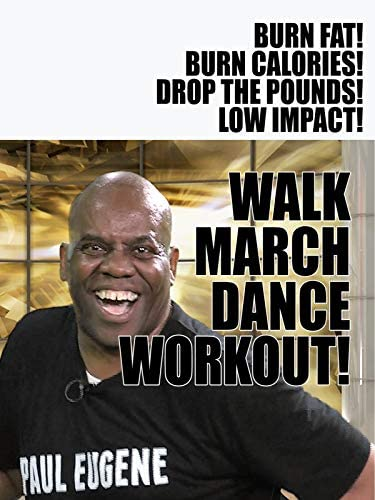 Walk March Dance product image