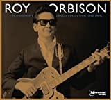 Songtexte von Roy Orbison - The Monument Singles Collection