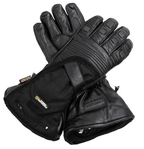 gerbing heated motorcycle gloves