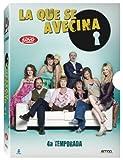 La Que Se Avecina - Temporada 4 [DVD]