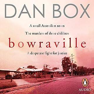Bowraville cover art