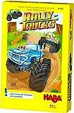 Rally Trucks