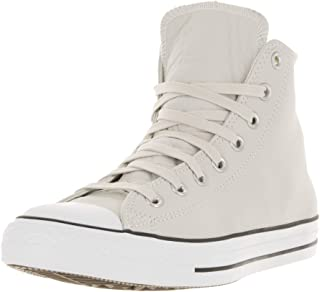 Converse Men's Chuck Taylor All Star Leather Hi