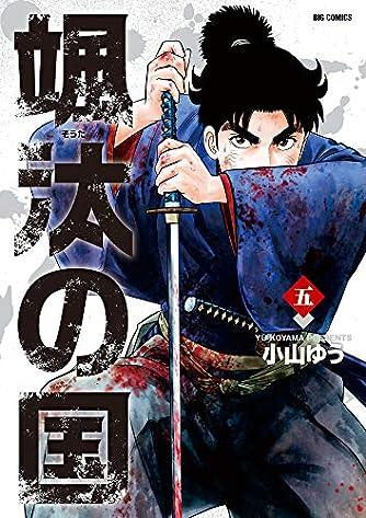 颯汰の国 (5) (ビッグコミックス)
