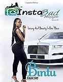Instabad Magazine issue #3