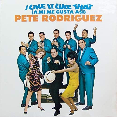 Pete Rodríguez
