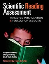 Scientific Reading Assessment: Targeted Intervention and Follow-Up Lessons