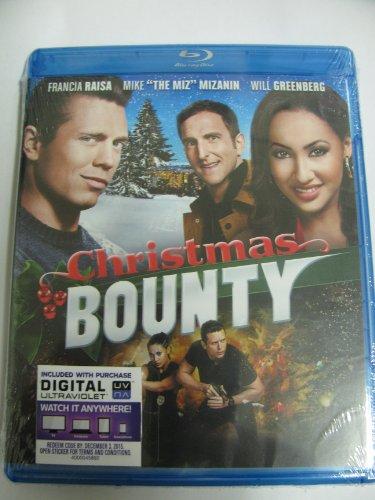 Christmas Bounty Bluray