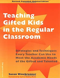 Best teaching gifted students in the regular classroom Reviews