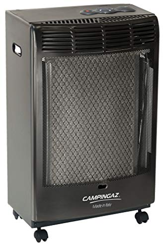 CAMPINGAZ CR 5000 Thermo Heizung, Grau