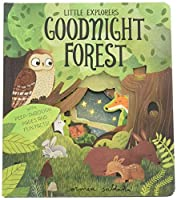 Goodnight Forest (Little Explorers)