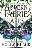 The Modern Faerie Tales: Tithe; Valiant; Ironside - Holly Black