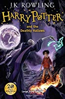 Harry Potter and the Deathly Hallows (Harry Potter Large Print)