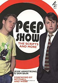 Peep Show - The Scripts And More