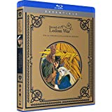 Record of Lodoss War Complete OVA series/Chronicles of the Heroic Knight: The Complete Series [Blu-ray]