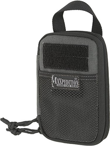 Maxpedition Mini Organiseur de Poche - Gris