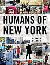 by Brandon Stanton Humans of New York Hardcover - 1 JanUARY 2015