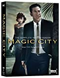 Magic City: Season 2