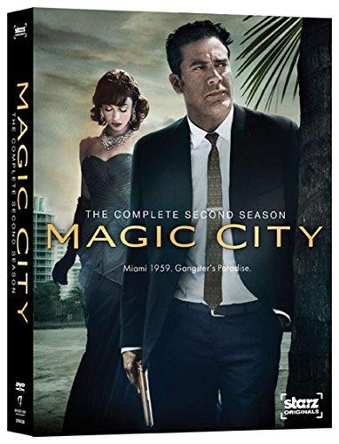 Magic City: Season 2