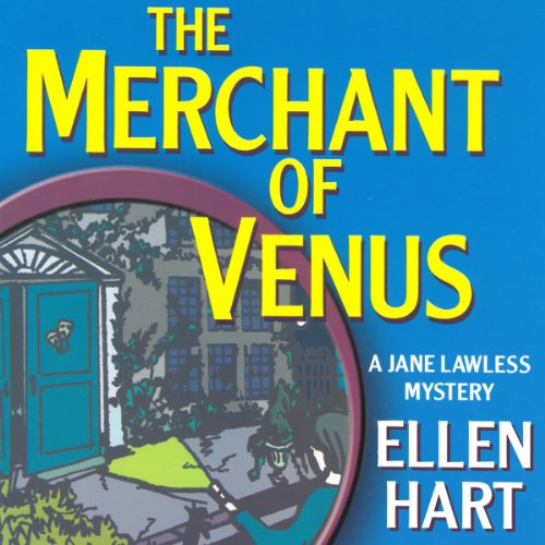 Merchant of Venus     A Jane Lawless Mystery, Book 10              De :                                                                                                                                 Ellen Hart                               Lu par :                                                                                                                                 Aimee Jolson                      Durée : 15 h et 15 min     Pas de notations     Global 0,0