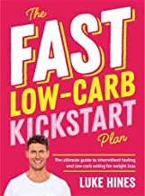 The Fast Low-Carb Kickstart Plan