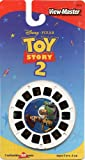 ViewMaster - Disney's Pixar Toy Story 2 - 21 3D pictures on 3 reels - NEW by 3Dstereo ViewMaster