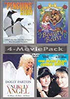 Penguins' Story / Beauty & The Beast / Unlikely Angel / Your Mother Wears Combat Boots