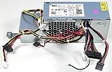 Genuine Dell OEM Optiplex XE SFF Small Form Factor 280 Watt Power Supply PSU Y738P D499R INCLUDES Thermal Heat Sensor N949F, D280ES-00, DPS-280MB A, L280E-01, PS-6281-9DA-RoHS (Renewed)