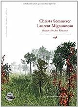 Mejor Christa Sommerer & Laurent Mignonneau de 2020 - Mejor valorados y revisados