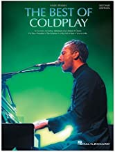 Best coldplay piano sheet music easy Reviews