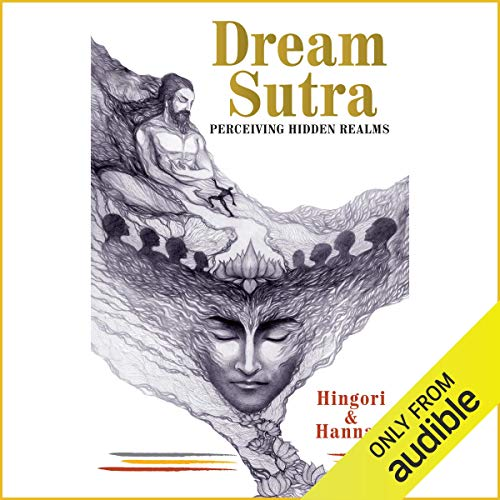 Dream Sutra cover art