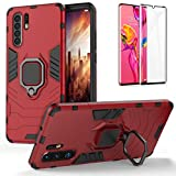 Casebuff for Huawei P30 Pro phone Case and Screen Protector