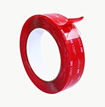 3M VHB Double Sided Tape, Strong Adhesive Sticky VHB Mounting Self Foam Clean Tape (0.94