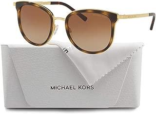 MK1010 ADRIANNA I Square Sunglasses For Women+FREE Complimentary Eyewear