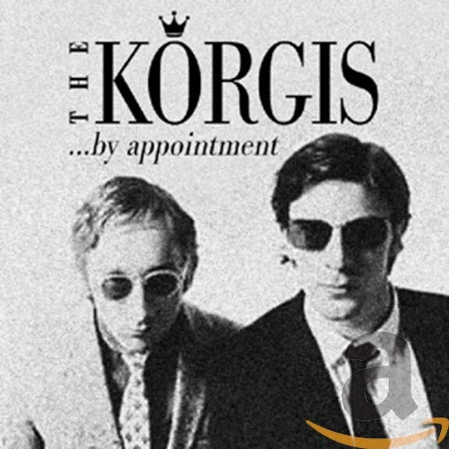 by Appointment [Import Allemand]