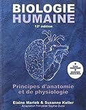 Biologie humaine 12e + livre numérique + anatomie interactive