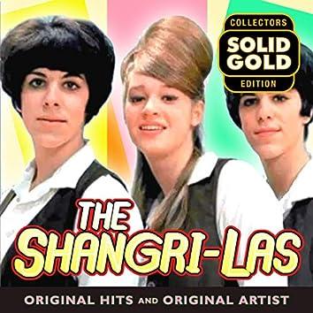 Solid Gold Shangri-Las