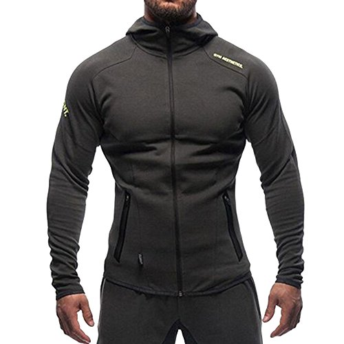 Men's Workout & Training Jackets
