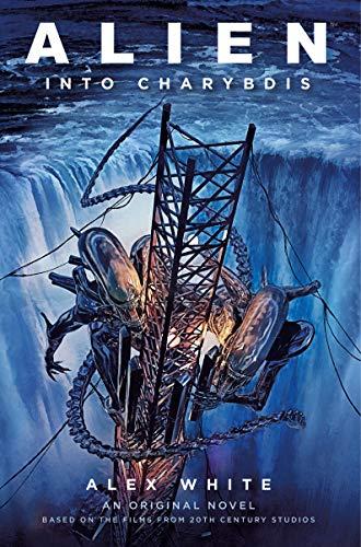 Alien - Alien: Into Charybdis by [Alex White]