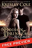 Poison Princess Free Preview Edition: (The First 17 Chapters) (The Arcana Chronicles Book 1) (English Edition)