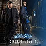 Smooth Jazz Alley (feat. Joel Del Rosario)