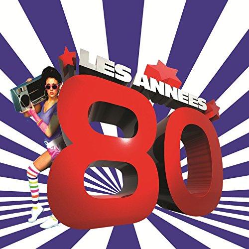 100% Hits - Les années 80 (Les plus grands hits des années 80)