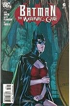 Batman the Widening Gyre #6