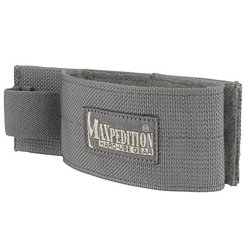 Maxpedition Sneak Universal Holster Einsatz mit Mag Retention Bag Organizer, 15 cm, Laub