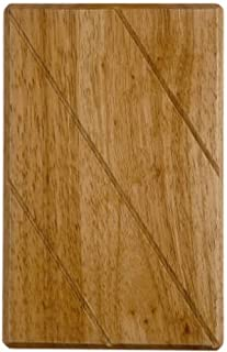 wood doorbell chime cover