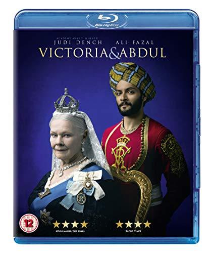 Victoria & Abdul (Blu-ray) - Victoria & Abdul (Blu-ray) (1 BLU-RAY)