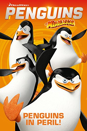 Penguins of Madagascar: Penguins in Peril