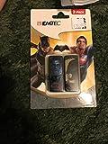 Emtec Batman Superman P2 Lecteur USB Flash 16 Go USB Type-A 2.0 Multicolore - Lecteurs USB...