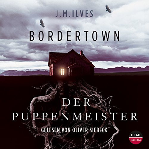 Der Puppenmeister (Bordertown 1) audiobook cover art